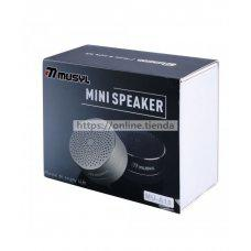 Altavoz MU-A18 Bluetooth