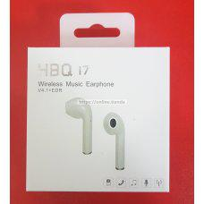 HBQ-I7 Auricular bluetooth