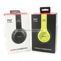 P47 Auricular wireless bluetooth