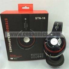 STN-16 auricular inalámbrica bluetooth