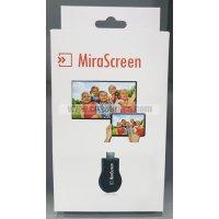 MiraScreen, HDMI para iphone y android inalámbrico