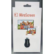 MiraScreen, HDMI para iphone y android inalámbrico