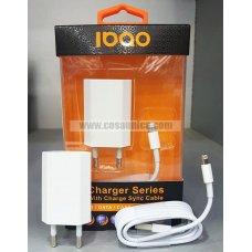 Cargador 5G 2 en 1 de alta calidad IBAO
