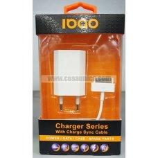 Cargador 4G 2 en 1 de alta calidad IBAO