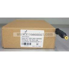 Cargador de Portatil 18.5V 3.5A 65W 4.8*1.7mm para HP ref:11131