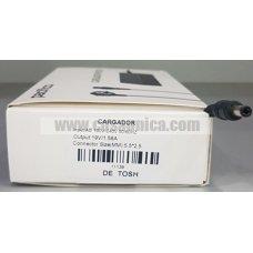 Cargador de Portatil 19V 1.58A 30W 5.5*2.5mm para DELL TOSHIBA ref:11138