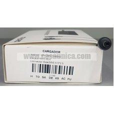 Cargador de Portatil 19V 3.95A 75W 5.5*2.5mm para ACER ASUS DELL FUJITSU HP SAMSUNG TOSHIBA ref:11149