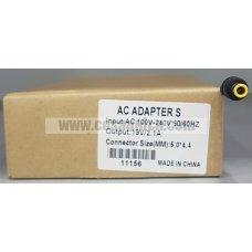 Cargador de Portatil 19V 2.1A 40W 5.0*4.4mm para SAMSUNG ref:11156