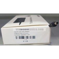 Cargador de Portatil 19V 4.74A 90W 4.75*1.6mm para HP LG ref:11157