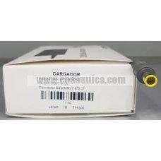 Cargador de Portatil 20V 4.5A 90W 7.9*5.0mm para LENOVO ref:11160