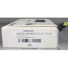 Cargador de Portatil 12V 3A 36W 4.8*1.7mm para ASUS ref:11167