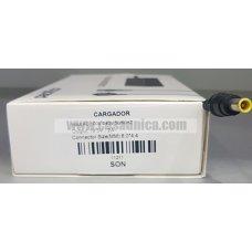 Cargador de Portatil 19.5V 2A 40W 6.0*4.4mm para SONY ref:11211