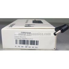 Cargador de Portatil  19V 2.37A 45W 5.5*2.5mm para ACER ASUS DELL FUJITSU HP SAMSUNG TOSHIBA ref:11220