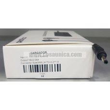 Cargador de Portatil 19V 2.05A 40W 4.75*1.6mm para HP ref:11230