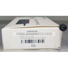 Cargador de Portatil 19V 4.74A 90W 5.5*3.0mm para SAMSUNG ref:11533