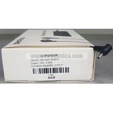 Cargador de Portatil 12V 3.33A 40W 2.5*0.7mm para SAMSUNG ref:11891