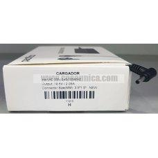 Cargador de Portatil 19.5V 2.05A 40W 3.5*1.5mm para HP ref:11915