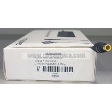 Cargador de Portatil 10.5V 2.9A 30W 6.0*4.4mm para SONY ref:11958