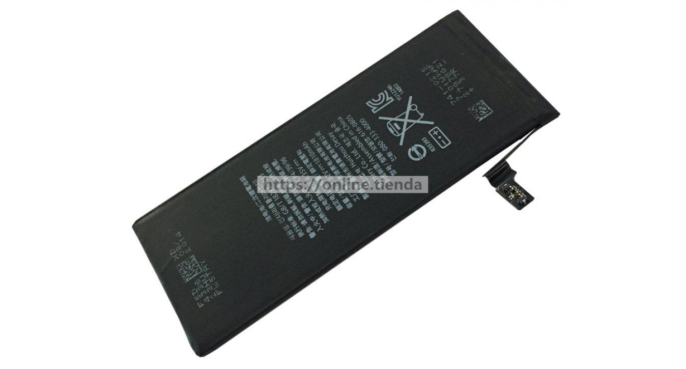 Baterias de iphone