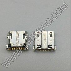 Galaxy s4 Galaxy Note2 I9500 N7100 I9295 I9505 Conector de carga
