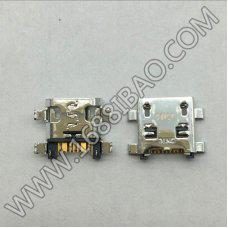 Galaxy Core I8260 I8262 Galaxy Ace4 G357F Galaxy S4 mini I9190 I9195 Conector de carga