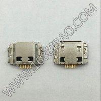 Galaxy Ace S5830 Galaxy Wave2 S8530 Galaxy Mini2 S6500 Jet S8000 Galaxy W I8150 Galaxy Note N7000 I9220 Conector de carga