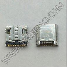 Galaxy Tab3 10.1 Tab3 7.0 T210 T211 Conector de carga