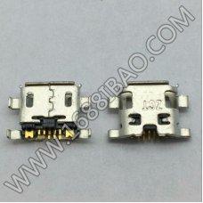 Blackberry 9800 Conector de carga