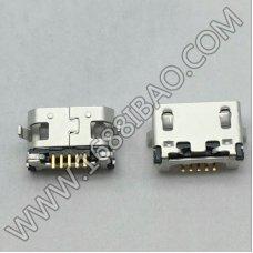 Lenovo A788T A2107 A2109 A2207 S930 Conector de carga