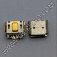 HTC ONE M8 Conector de carga