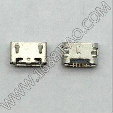 Huawei G610 G700 G710 G730 G750 P6 Honor 3C Honor 3X C8815 C8816 Conector de carga