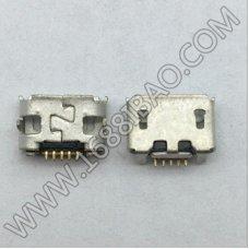 Blackberry 8520 Conector de carga