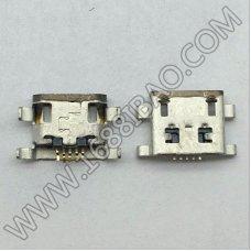Moto G XT937C XT1028 XT1031 XT1032 Conector de carga