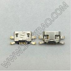Moto G2 XT1063 XT1064 XT1068 XT1069 Moto G4 XT1072 Conector de carga