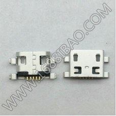 ZTE V970 V880 Conector de carga
