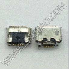 Blackberry 9100 9105 9860 9850 9670 Conector de carga