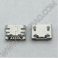 Lenovo A60 Conector de carga ancho