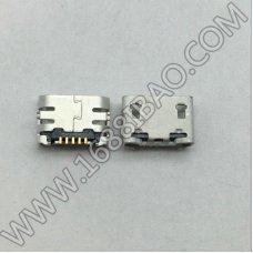 8600 Conector de carga estrecho