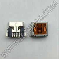 Blackberry 8100 8320 Conector de carga