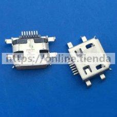 ZTE V880 V970 N880S Conector de carga