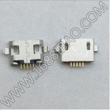 Defy ME525 Conector de carga plano