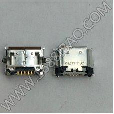 N603 N700 N808 Conector de carga