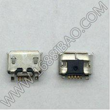 Blackberry 9650 Conector de carga