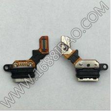 Xperia M4 Conector de carga con flex