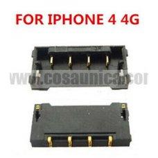 Conector de bateria para iphone 4G