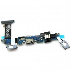 Flex de recarga para Galaxy S6 SM-G920F