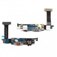 Flex de recarga para Galaxy S6 Edge SM-G925F