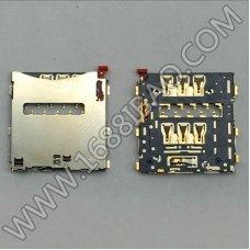 Xperia Z1 LT39 C6902 C6903 C6906 Lector de SIM