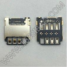 Galaxy S4 Mini I9190 I9195 Lector de SIM