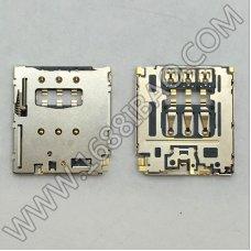 Xperia M2 S50h D2302 D2305 D2306 Moto G2 XT1032 XT1068 XT1077 XT1078 XT1079 Lector de SIM